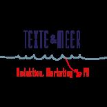 Logo für Texter
