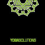 Logo für Yogastudio