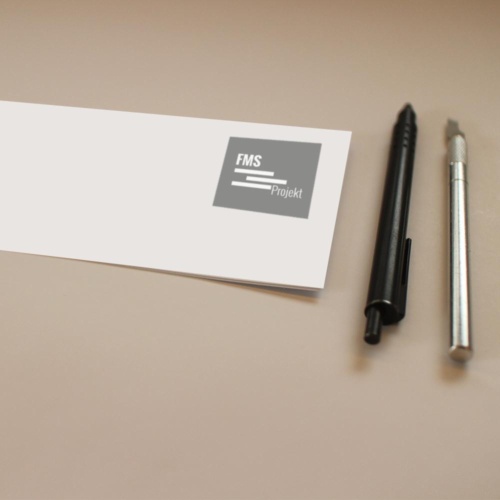 ein neues Logo für Projektmanager