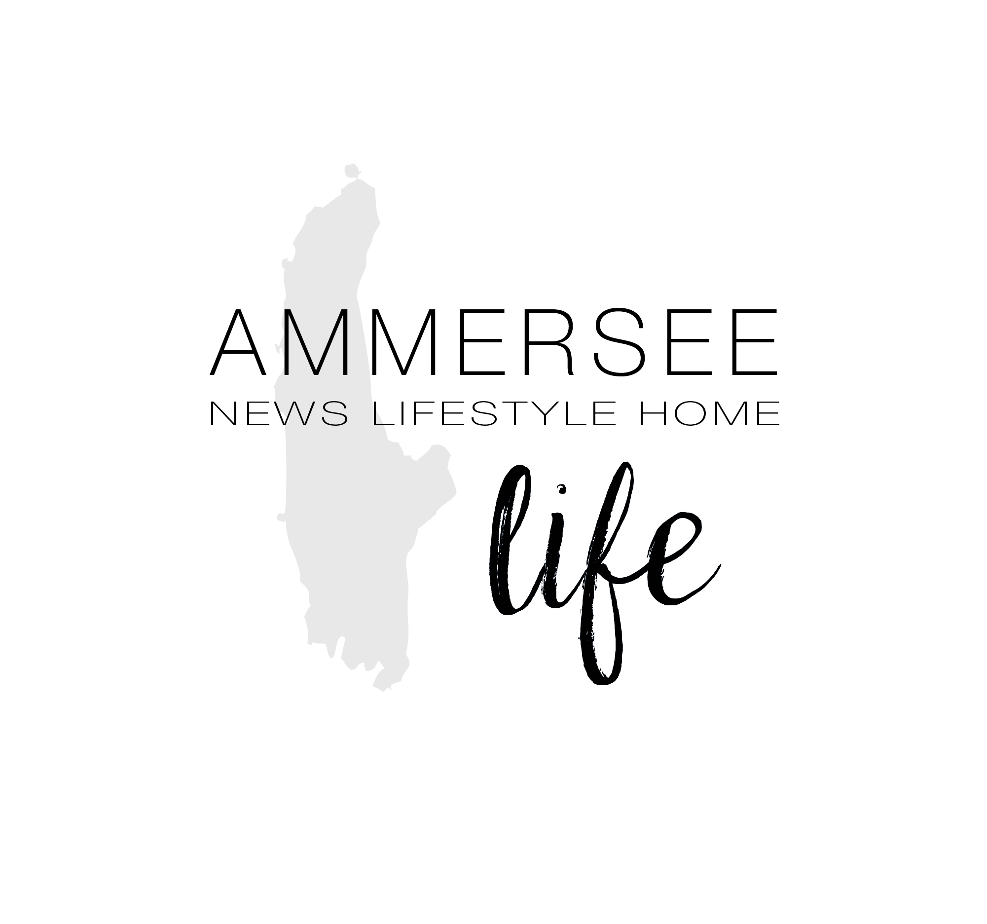 Ammersee Life Logo