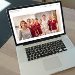 Arztpraxis Homepageprogrammierung