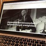angereicherte Homepages, perfektes Design und gute usability