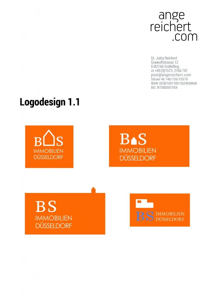 Redesign und Logomodernisierung