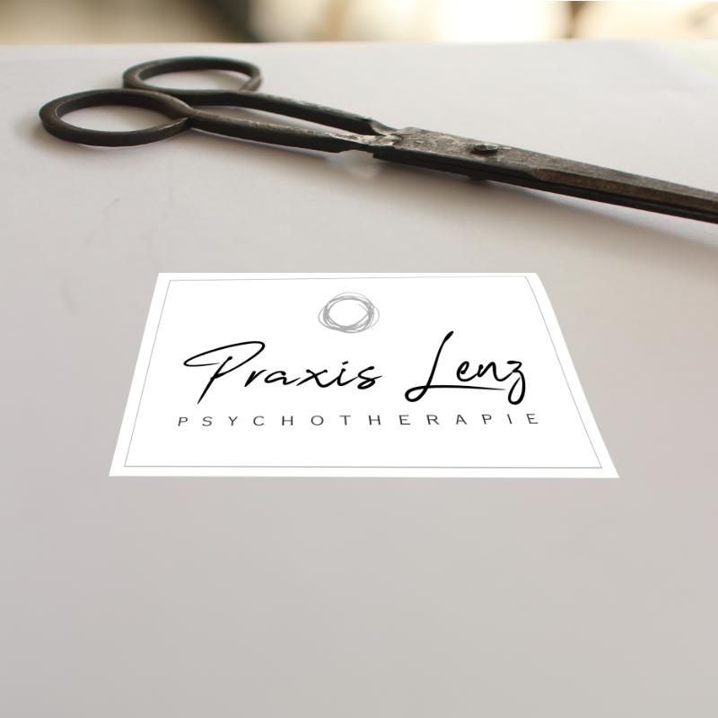 Logo für Psychotherapie