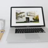 Webdesign für Architekten