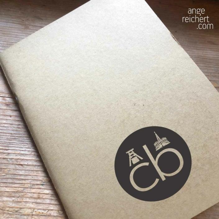 Logodesign für Paare Hochzeit und Familien